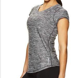Women's Short sleeve workout Shirt